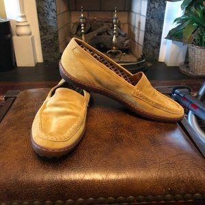 Men's vintage shoe